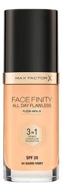 Купить <b>тональная основа Facefinity All</b> Day Flawless 3 in 1 30мл ...
