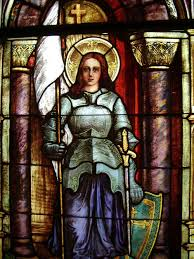 Image result for ST JOAN OF ARC