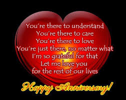 Wedding Anniversary Wishes For Husband ~ Snipping World!