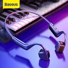 <b>Baseus BC10</b> костная проводимость Bluetooth <b>наушники</b> ...