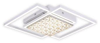 <b>Светильник</b> светодиодный <b>Ambrella light</b> Ice <b>FA112</b>, LED, 96 Вт ...