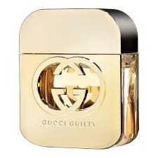 Buy Gucci <b>Guilty Pour Femme Eau</b> De Toilette | Sephora Singapore