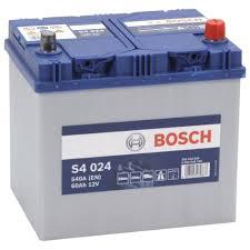 Стоит ли покупать Автомобильный аккумулятор <b>Bosch</b> S4 024 (0 ...