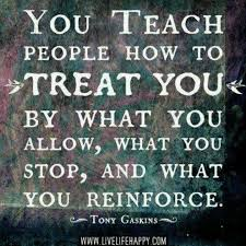 Positive Reinforcement Quotes For Work. QuotesGram via Relatably.com