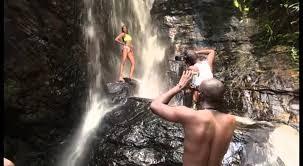 Image result for history of olumirin waterfall erin ijesha
