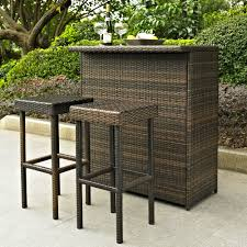 counter height patio furniture small related post with full size of gorgeous outdoor rattan counter bar furniture sets home