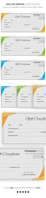 blank invoice template excel the petit cadeau 17 best ideas about certificate templates gift create gift
