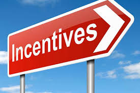 Image result for incentives