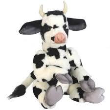 <b>Мягкие игрушки</b> Символ года Коровы - купить в интернет ...