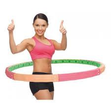 Тяжелый <b>хулахуп Health Hoop</b> One (3,1 кг) - купить за 4990 в ...