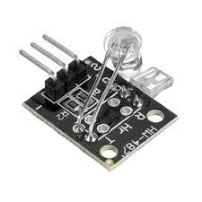 <b>KY</b>-<b>039</b> 5V <b>Finger Detection</b> Heartbeat Sensor Module Detector For ...