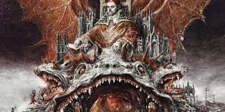 <b>Ghost</b>: <b>Prequelle</b> Album Review | Pitchfork