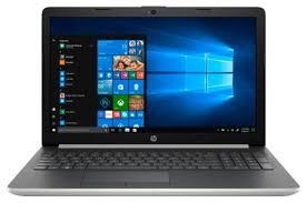 <b>Ноутбук HP 15</b>-<b>da0084ur</b> (Intel <b>Core</b> i3 7020U 2300 MHz/15.6 ...