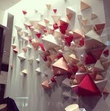 Polygonal: лучшие изображения (43) | Декор, Идеи и ...