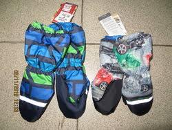 Детские <b>варежки</b>, <b>перчатки Lenne</b> - купить для мальчиков и ...