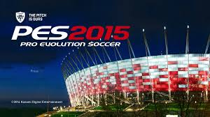 Download PES 2015 PTE Patch 5.0 - Trends7Media