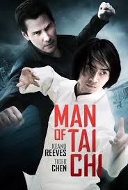 Man of Tai Chi film complet