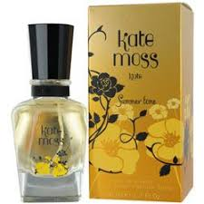 <b>Kate Moss Summer Time</b> Eau De Toilette Spray 1.7 oz | Kate moss ...