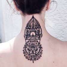 you ll love these geometric animal tattoos so bad so good you ll love these geometric animal tattoos