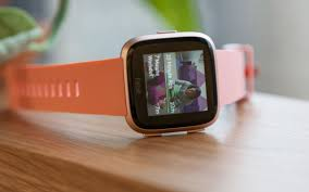 <b>Fitbit Versa</b> Review: The Best <b>Smartwatch</b> Under $200 | Tom's Guide