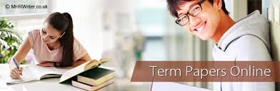 Get Custom Term Paper Online it     s Really Easy     So why should you hire term papers online writers