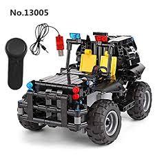 <b>Blocks</b> - 334pcs Building <b>Blocks</b> 13005 Assembly <b>Remote Control</b> ...