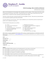 ksa resume examples essay health example sample picture resume ksa resume examples best photos ksa examples skills and abilities resume knowledge skills and abilities