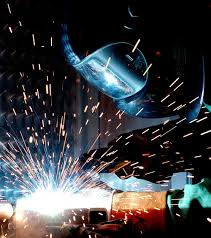 New Welding Technique Could Make Advanced Metals More <b>Practical</b>