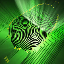 You are Unique - like your Fingerprint