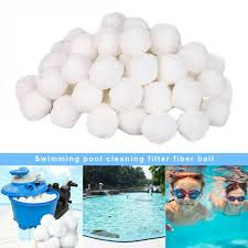 <b>Filter Ball Sand Lightweight</b> Durable Eco friendly for Swimming Pool ...