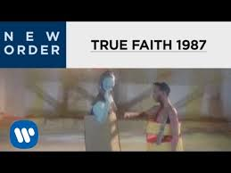 <b>New Order</b> - True Faith (1987) (Official Music Video) - YouTube