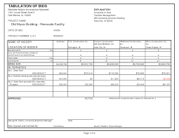 best photos of pdf estimate template estimate invoice general contractor estimate form