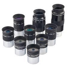 <b>Skywatcher Super Plossl</b> Telescope Eyepiece 1.25 Fitting 12.5mm ...