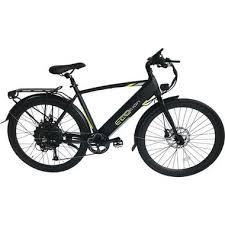Ecomotion TOUR XS Hybrid Commuter Electric Bike | BrandsMart USA