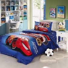 wholesale race car mickey mouse red bedding set for kids toddler inside twin bedding sets for bedding sets twin kids