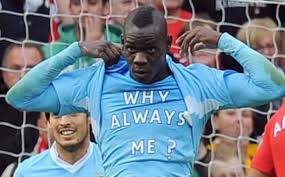 Piala Eropa 2012: Balotelli dipercaya 100 persen