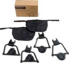 <b>Bumbleride Indie Twin</b> набор <b>адаптеров</b> Car seat <b>Adapter</b> set (2 ...