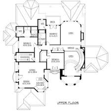 T    s fillers     PolyvoreHouse Plan   Luxury Victorian Plan   Sq  Ft   Bedrooms