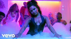 Demi Lovato - <b>Sorry Not</b> Sorry (Official Video) - YouTube