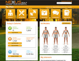 individualized health and wellness tools myplan more active x times times