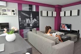 apartment furniture ideas mesmerizing decoration for your apartment furniture ideas fancy purple nuance room in apartment apex funky office idea