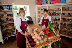 letcombe regis has a village shop after years hi res version