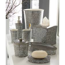 bling bathroom accessories delightful bath accessories design architeture with dark marble material to get natural theme in your dream bathroom 1024x1024 accessories luxury bathroom