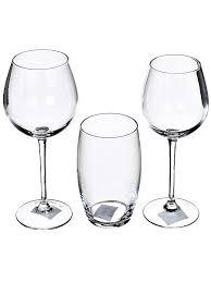 <b>Набор бокалов</b> и стаканов, <b>18</b> предметов Luminarc 4971764 в ...