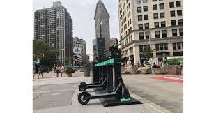 <b>Charge</b> Unveils First-Of-Its-Kind Micromobility <b>Charging</b>, <b>Docking</b> ...