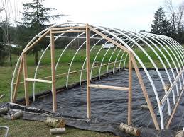 Simple Greenhouse Plans   Fiddlehead FarmPicture
