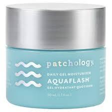 Patchology AQUAFLASH <b>Увлажняющий гель для лица</b> купить по ...