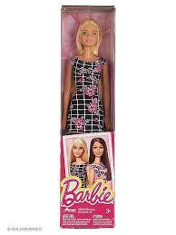 """<b>Стиль</b>"" куклы в ассорт. <b>Barbie</b> 2607837 в интернет-магазине ..."