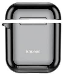 Купить <b>Чехол</b> для Apple AirPods <b>Baseus Shining hook</b> Black по ...