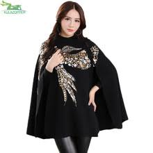 Buy batwing cape pattern and get free shipping on AliExpress.com
